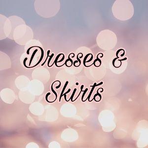 Dresses & Skirts - .
